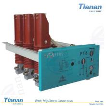 FT8 - Interruptor de carga de vácuo de alta tensão AC de série 12/24, interruptor de carga - combinações de fusíveis