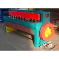 HT 1.3M electric shearing machine