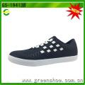 Best Selling Man Dress Safety Wholesale Shoe (GS-19413)
