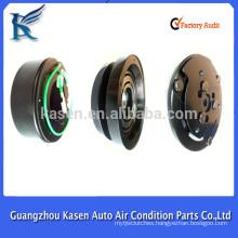 24V sanden 7h13 magnetic clutch ac conditioner compressor for WHEEL CXCAVATOR