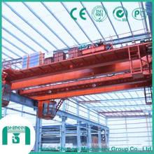 High Quality Qb Type Explosion-Proof Bridge Crane