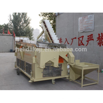 gravity separator machine screen separator machine for seed