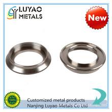 Al Alloy/Aluminum CNC Precision Machining