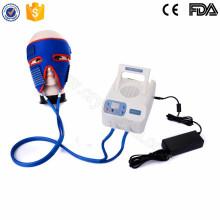 Rayons infrarouges lointains d'équipements de thérapie physique pour la chirurgie plastique de visage