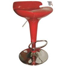 Tabouret de bar rouge moderne pour meubles de bar (TF 6006)