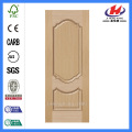 JHK-M06 EV white oak door skin engineered 05S