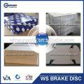 WINMANN Fuso Brake Parts With OE No.MK356572