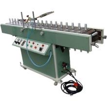 TM-F1 Air-gaz brûleur flamme Machine de traitement