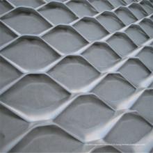 Usine de métal déployé enduit de PVC