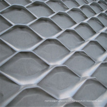 PVC Coated Expanded Metal Factory