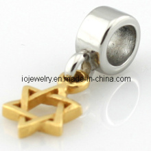 316L Stainless Steel Jewelry Charm