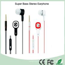 Auricular Skype Super Bass para Laptop (K-118)