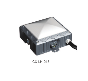 Square LED Point light source