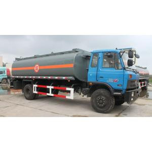 Dongfeng Chemial Liquid Tank Truck