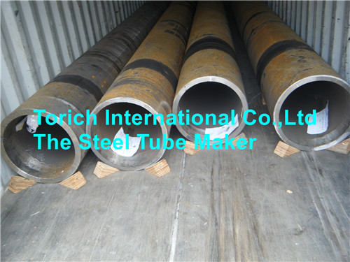 Seamless Heavy Wall Steel Tubing ASTM A333/A333M