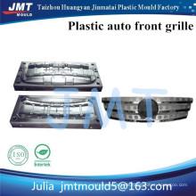JMT gut gestaltete Kunststoff Spritzgussform für Auto Frontgrill Hersteller
