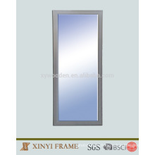 High quality wooden mirror factory outlet