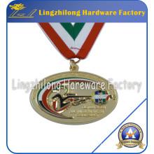 2016 Factory Price Custom UAE Medal Awards