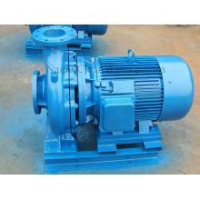Pompe centrifuge à double entrée d'eau de pompe d'agriculture