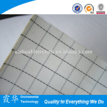 Monofilamento pano de filtro de prensa para filtros
