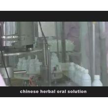 Herbal liquid medicine anti diarrhea enteritis medicine for cattle poultry