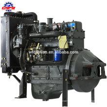 Poder especial do motor diesel de ZH4102G1 para a maquinaria de construção