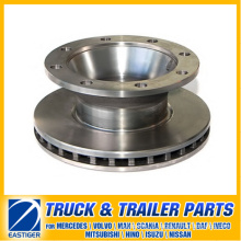 Trailer Parts of Brake Disc 0308834010 for BPW