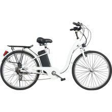 Wholesale Ebike 36V 250W Zoom Suspension Fork Electric Bicycle