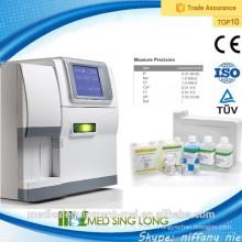Touchscreen Automatischer Elektrolyt-Analysator Preis MSLEA02N