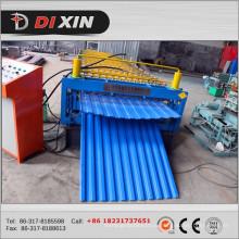 Машина для производства металлических рулонов Dixin
