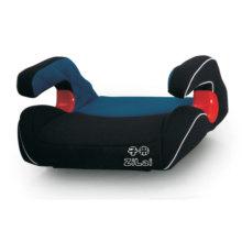 Asiento del coche del bebé, cojín del reforzador del niño, asiento de coche del aumentador de presión con la certificación de ECE R44 / 04 (grupo 2 + 3),