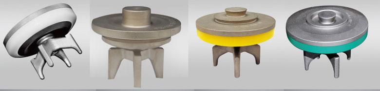 Frac-Pump-Consumable-Parts-Valves