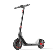 Scooter portable pliable de gamme 35Km électrique 2 roues
