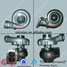 Turbocargador PC400 BHT3B S6D125 TA4532 6152-81-8310 315153 6222-83-8171 6152-81-8500 6151-81-8500
