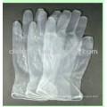 "(100% polyvinyl choride) Industrial Vinyl Glove(factory direct sale) 'J"""