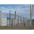 Горячий забор безопасности 358 / заборный забор