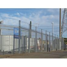 Fournisseur Anping 358 clôture haute sécurité à vendre