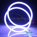 Factory outlet 80mm led halo ring angel eyes white light