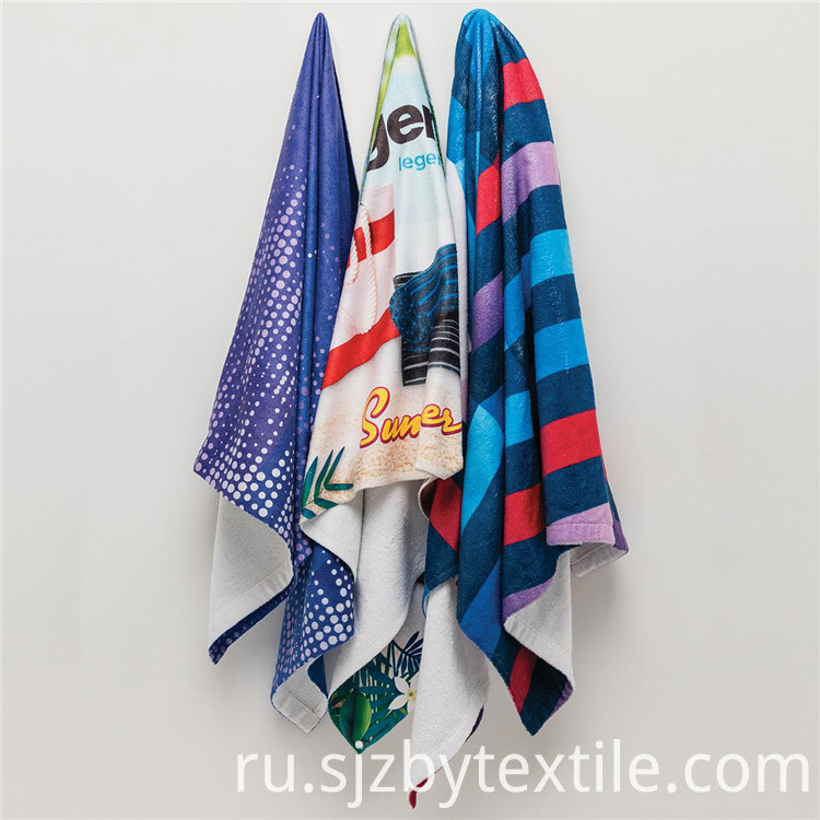 Igh Quality Novelty Beach Towels