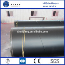 ST42 fbe coating steel pipe with the best price made in china