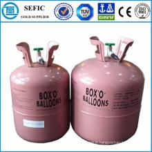 Réservoir d'essence d'hélium jetable conçu pour la cérémonie de mariage (GFP-22)