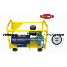 Электрический переносной насос Zcheng Zcmtp-250