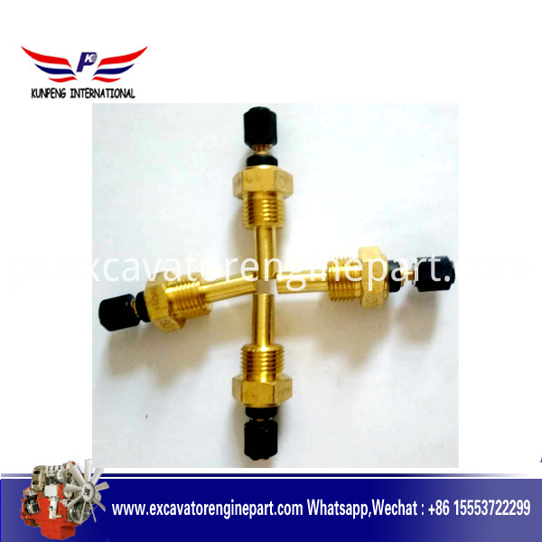 Bulldozer Spare Parts Sd16 Sd22 Sd32 Oil Temperature Sensor D2320 00000