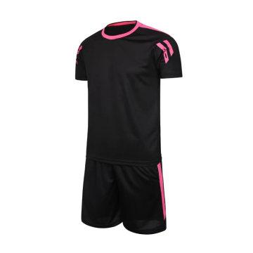 precio al por mayor mejor fútbol jersey nuevo diseño de fútbol desgaste para hombres