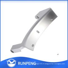 Moulage sous pression en aluminium de haute précision