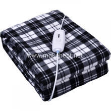 Electric Cotton Over Blanket 220-240V