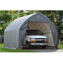 Carport Stroage Building Cover
