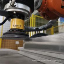 Привод постоянной силы для шлифования при сварке листового металла