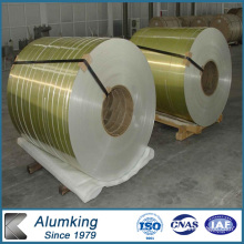 Anodizing 3A21 Aluminum Strip for Electronic