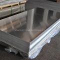 8011 Feuille anodisée en aluminium